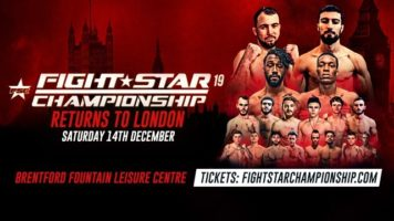 Fight Star Championship 19