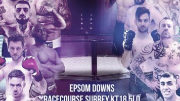 Fusion Fighting Championship 32