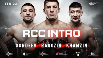 RCC Intro 11