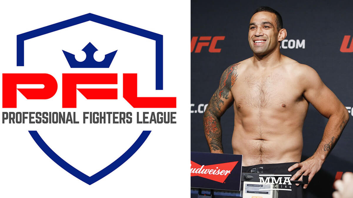 PFL 2021 heavyweight preview: Does Fabricio Werdum still have what it takes to win a championship?