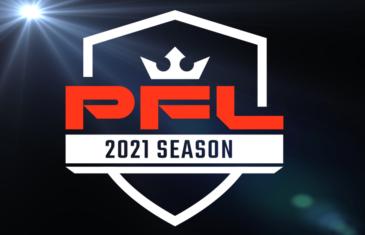 pfl-2021-season