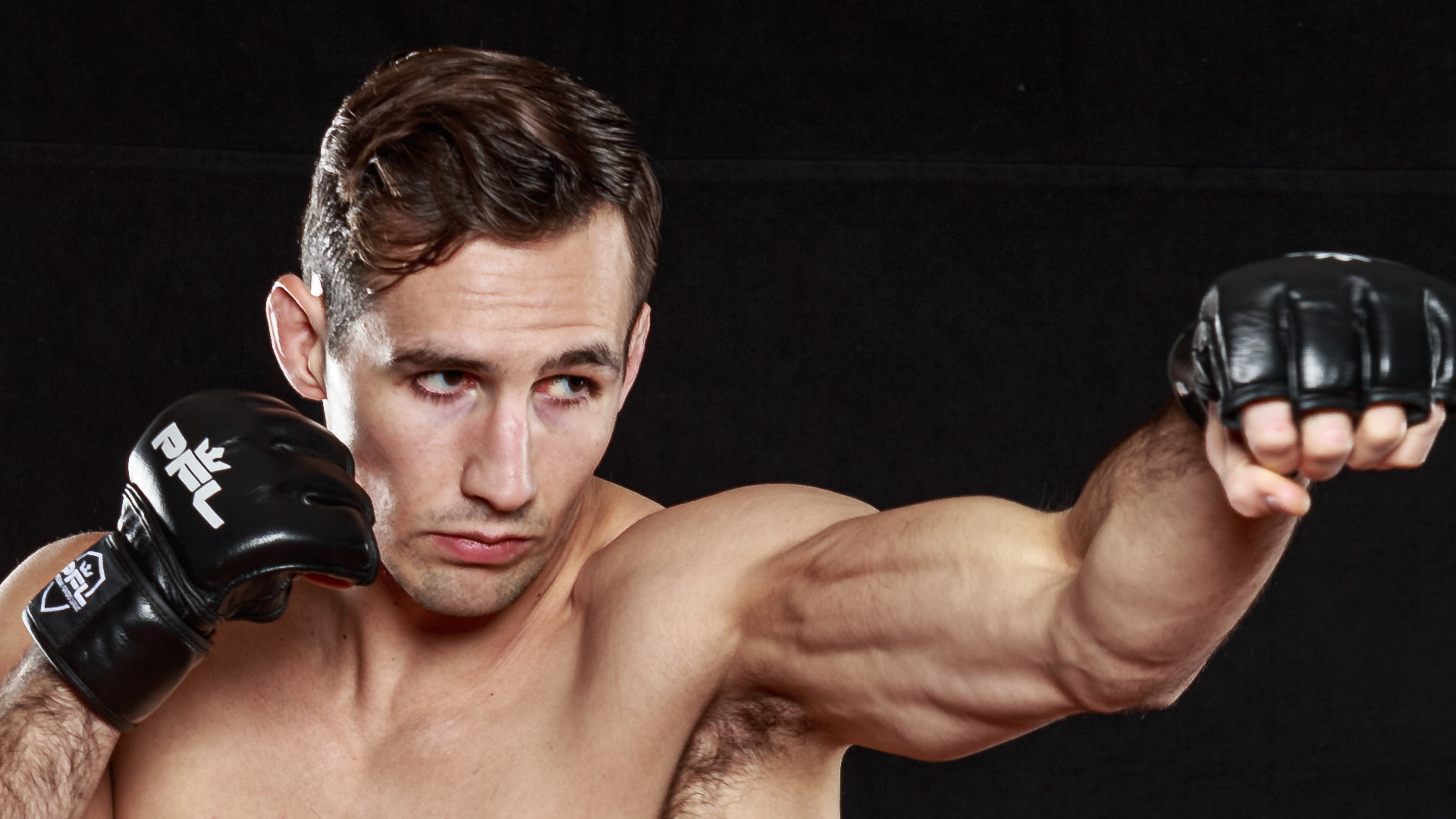 PFL 2 odds: Rory MacDonald massive betting favorite over Curtis Millender for April 29