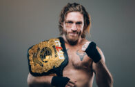 PFL 2: Tom Lawlor Won't Hit Ground With Antonio Carlos Junior, Predicts Six Points Anyway