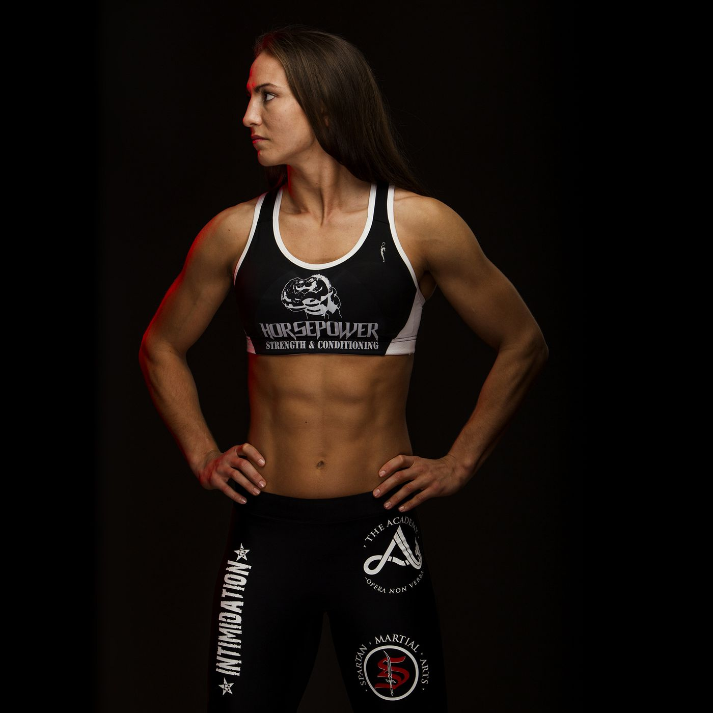 Kaitlin Young enters new, yet familiar, territory in PFL lightweight tournament
