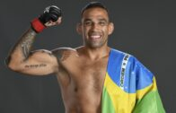 'I'm bringing 33,000 hours of training to this fight' – Fabricio Werdum does not fear the giant awaiting him on his PFL debut
