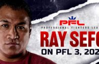 Ray Sefo's Breakdown of PFL 3, 2021: Heavyweights and Women's Lightweights