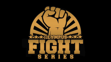Olympus Fight Series