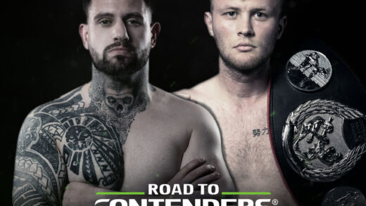 contenders poster august 21 2021