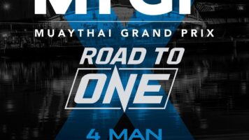 Road To ONE Championship