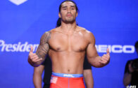 Ray Cooper III believes he's best wrestler in MMA ahead of PFL 2021 Finals, 'I would outwrestle Kamaru Usman any day of the week