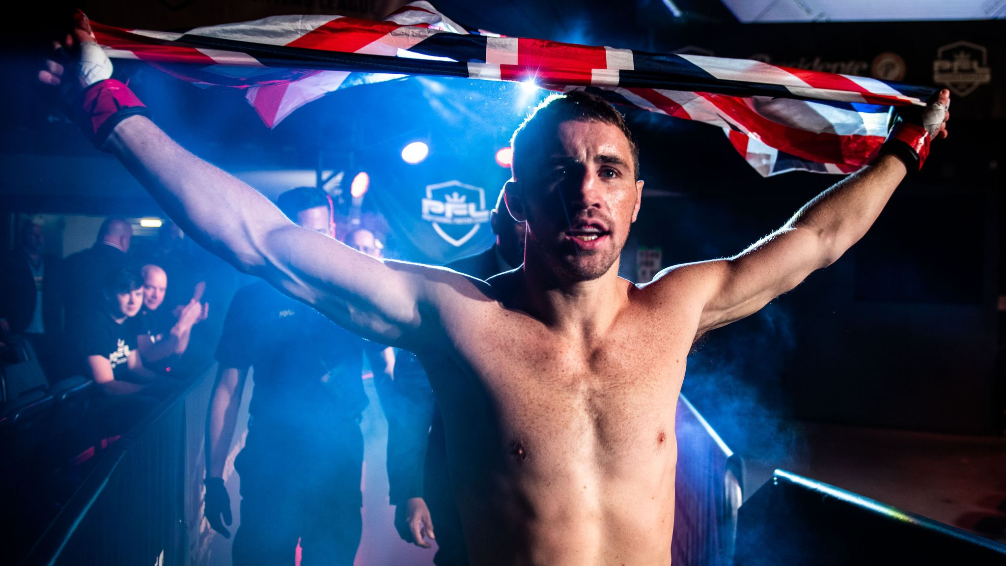 Not 'killer' enough to be UFC contender? Brendan Loughnane sets sights on being PFL champ